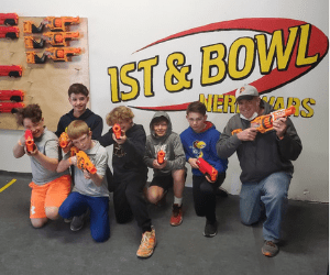 1st and Bowl Birthday Guide 2021