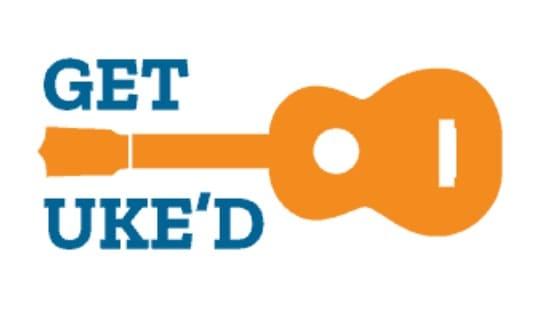 Get-Uke'd ukulele Ukulele Waukesha