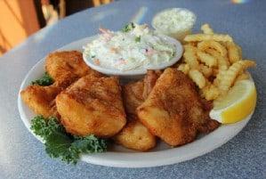 Delafield Brewhaus Friday Fish Fry
