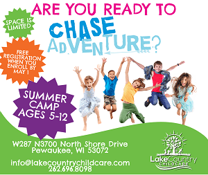 lake country childcare summer camp