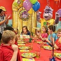 Monkey Joes Waukesha Birthday Parties