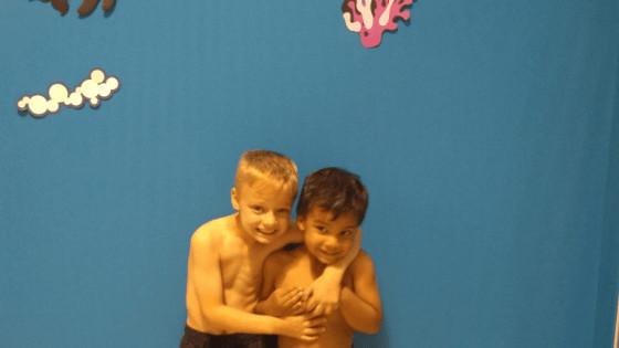 Goldfish Swim School Brookfield Birthday Party Review