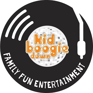 Kid Boogie Down