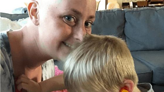 Navigating Motherhood and Cancer