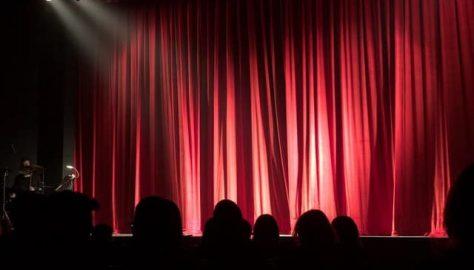 Performing Arts Plan Ahead Calendar