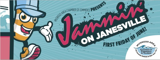 2019 Jammin' on Janesville Muskego