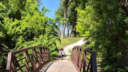 New In Town Waukesha County Lake Country Hartland Nixon Park