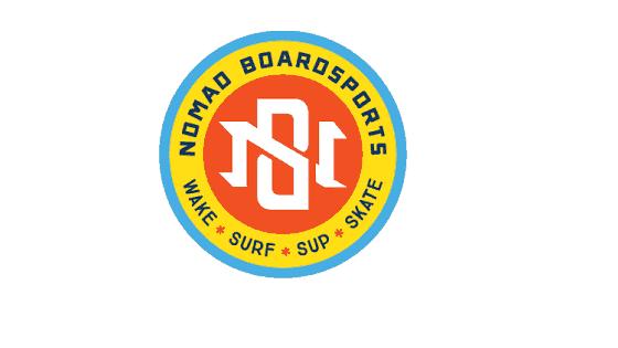 Nomad Board Sports Upper Nemahbin Lake Panga