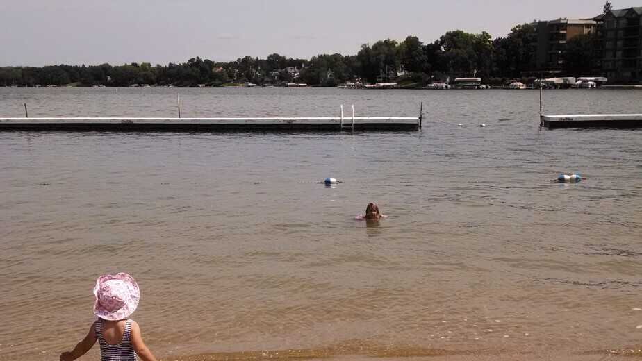 Beaches of Lake Country City Beach Oconomowoc
