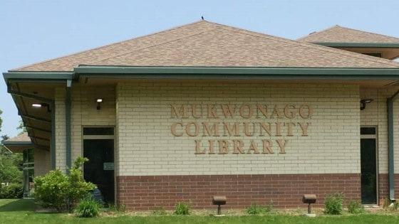 Mukwonago Community Library Waukesha County