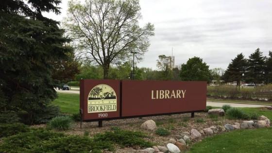 Brookfield Library Waukesha County