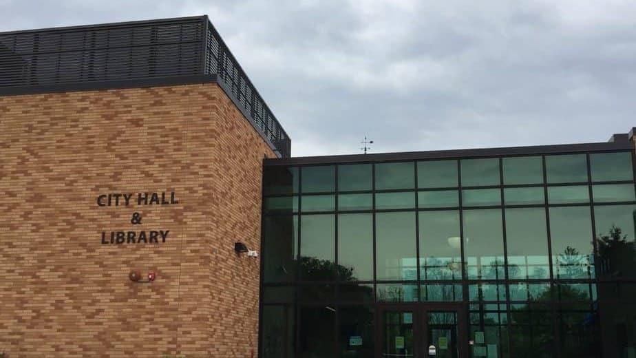 Delafield Library