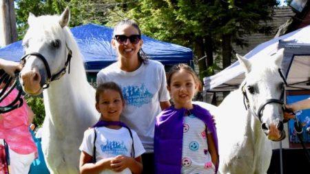 Hartland Kids Day 2019 Highland Ridge Stable