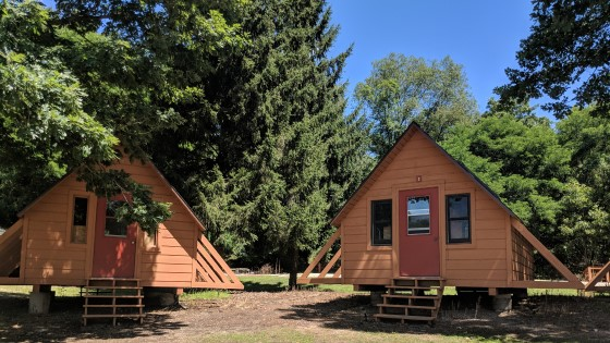 Southeastern WI Girl Scout Camp