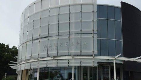 Waukesha County Public Library- Waukesha Library