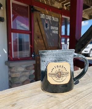 1863 coffee saloon