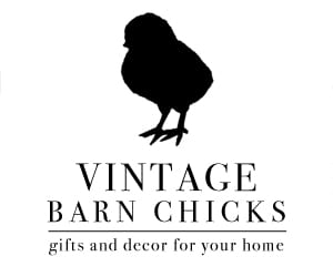 Vintage Barn Chicks Pewaukee