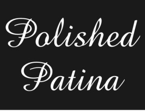 Polished Patina Logo