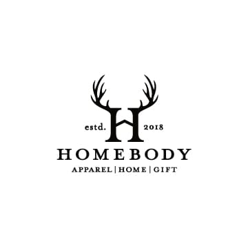 Homebody Boutique Oconomowoc Logo