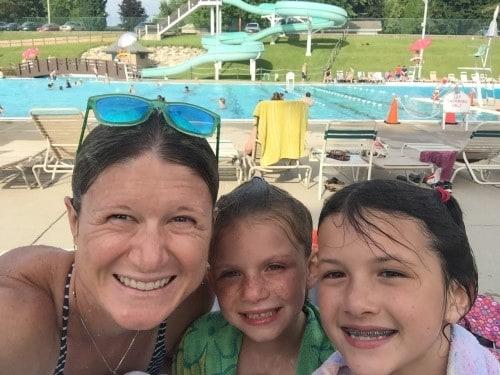 Diabetic Mom Kids Lindsey Kaptur Type 1 diabetic mom parent