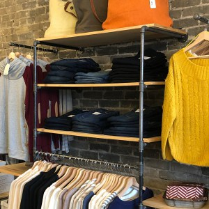 Shop the Well Mission Boutique