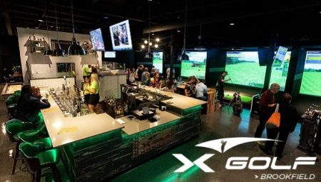 xgolf Brookfield