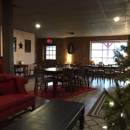 1863 Coffee Saloon and cafe Eagle, WI Coffee Shop