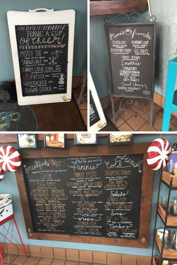 LAKE COUNTRY FAMILY FUN COFFEE SHOPS – MAMA D'S Waukesha