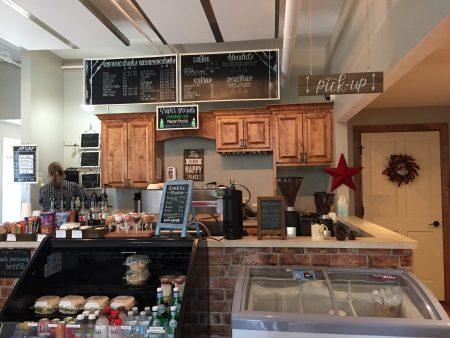 Birch and Banyan Coffee Hartland