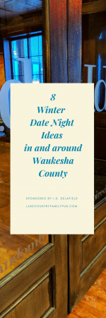 Winter Date Night Guide