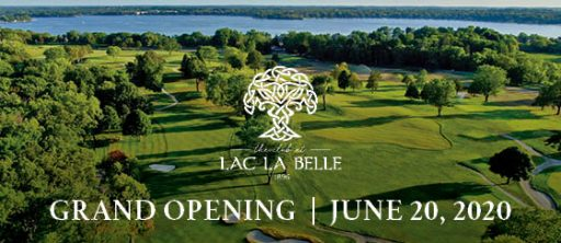 LCFF Golf Guide Sponsor Ad 560x315 Club at Lac La Belle