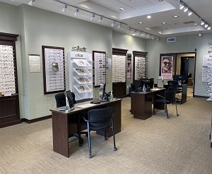lake country eye care