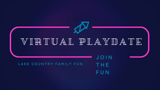 Virtual PLaydate Playdough 2020