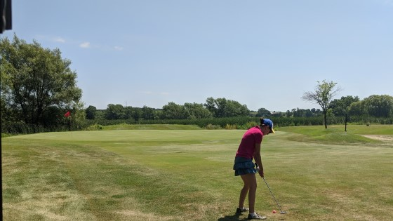 Golf Course Waukesha County
