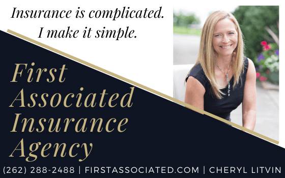 First Associate Insurance CSA Sponsor