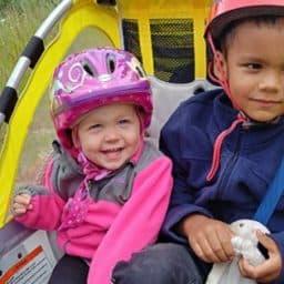 Bike Trail Guide to Lake COuntry