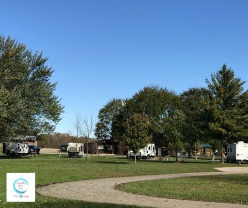 Harnischfeger Park