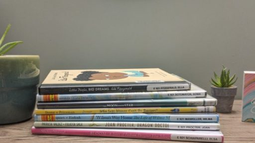 Diversify your child's bookshelf books about diversity