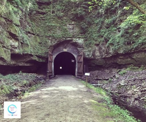 Tunnel Campground Camping