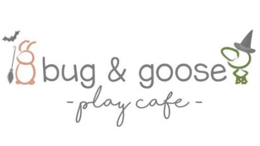 Bug & Goose Play Cafe Logo