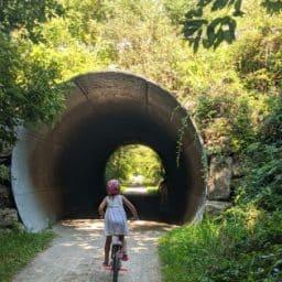 Weekend Guide Biking in Lake Country Bike Trails