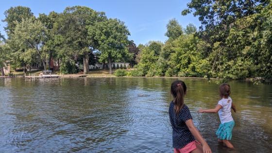 Weekend Guide Things to Do near me Fowler Lake Oconomowoc