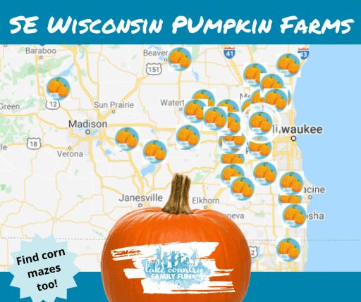 2021 Pumpkin Patch Farm Guide