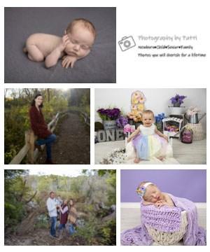 Patti Photography Listing
