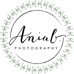 Ania B Photography guide