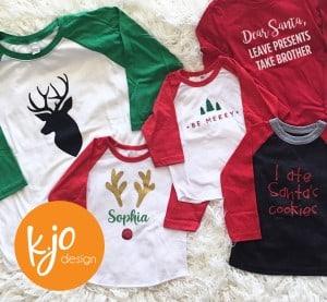 KJo Designs Shop Small