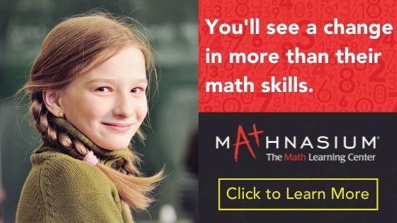 Mathnasium 2021 Classes Guide