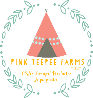 Pink Teepee Farms Shop Small