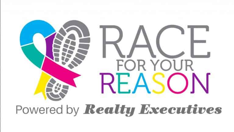 race for a reason