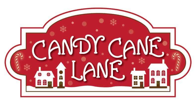 CandyCane Lane
